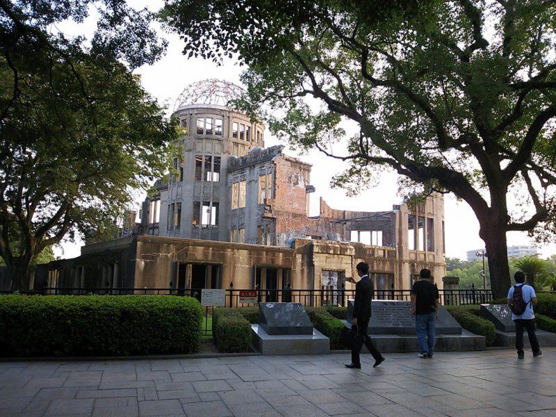 広島在住ライターが選ぶ!広島旅行で絶対行きたいおすすめ観光スポット